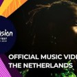 Jeangu Macrooy - Birth Of A New Age - The Netherlands 🇳🇱 - Official Music - Eurovision 2021