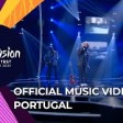 The Black Mamba - Love Is On My Side - Portugal 🇵🇹  - Official Audio - Eurovision 2021