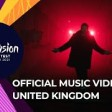 James Newman - Embers - United Kingdom 🇬🇧 - Official Music - Eurovision 2021