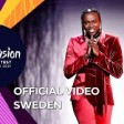 Tusse - Voices - Sweden 🇸🇪  - Official Audio - Eurovision 2021