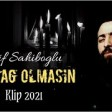 Yusif Sahiboglu - Dustag Olmasin 2021 (Official Audio)