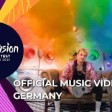 Jendrik - I Don't Feel Hate - Germany 🇩🇪 - Official Music - Eurovision 2021