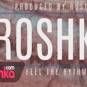Dj Roshka Ft Samir Cavadzade - Feel the rhythm 2018 (Official Audio)
